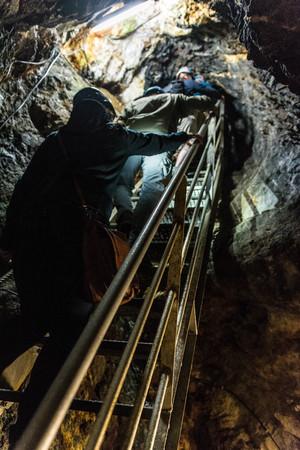 Mines D'argent Argentière Mai 2018 Sv 34 Min